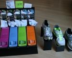 Acrylic Shoe Risers (2)