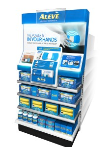 Visual Merchandising Displays