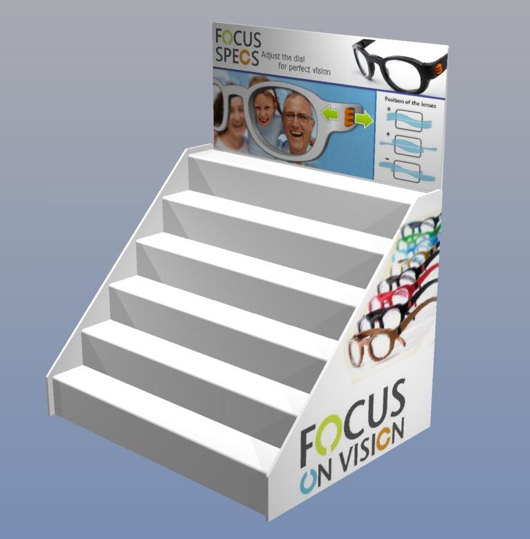 focus spec R