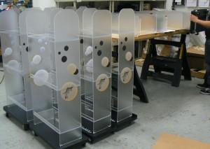 Acrylic Fabricators